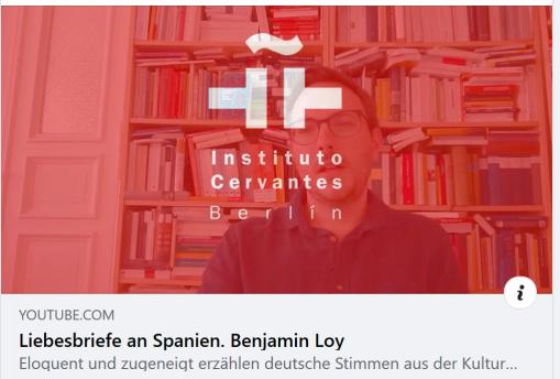 Screenshot_2020-04-30 Instituto Cervantes Berlín Facebook